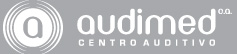 Logo Audimed